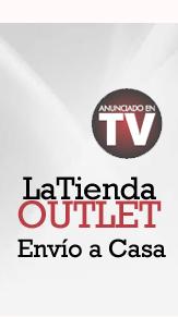 La tienda outlet env o a casa productos anunciados en tv - Zapateria casas outlet ...